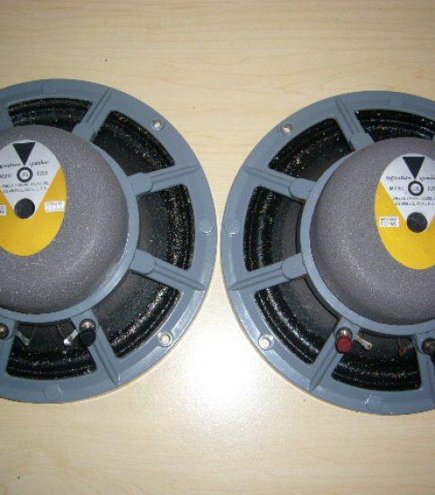 JBL D208 Speakers ¥97,200/Pair