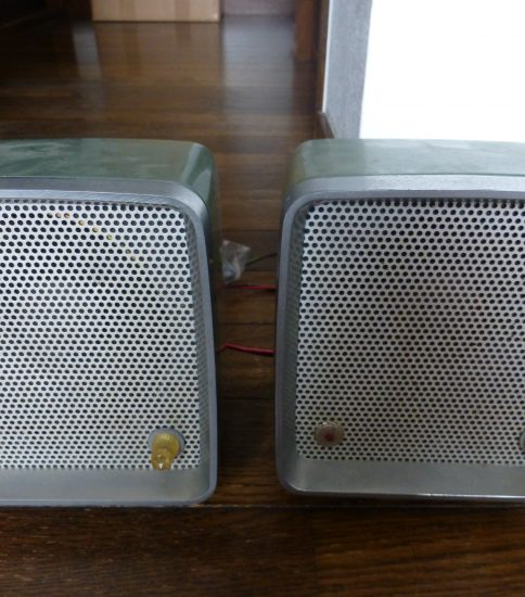 Western Electric 106B Powerd Speakers ¥64,800/Pair