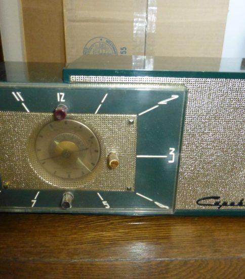 Capehart AM Radio ¥32,400