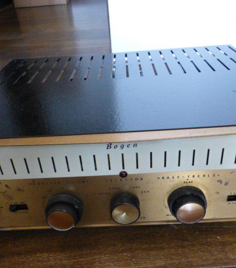 David Bogen DB/30 Mono Power Amp ¥86,400
