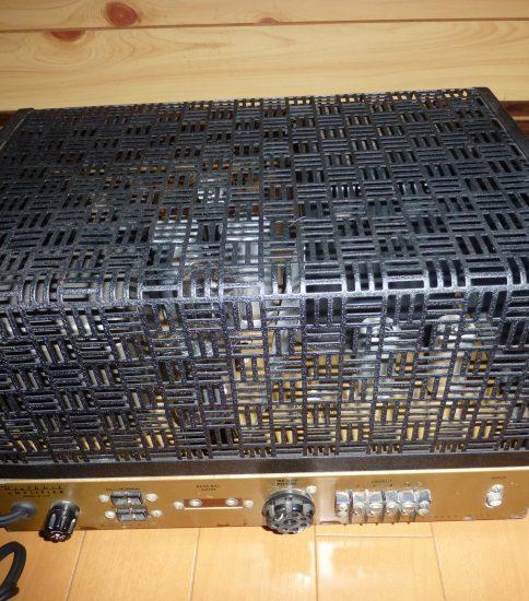 Heathkit W-5M Mono Power Amplifier ¥108,000
