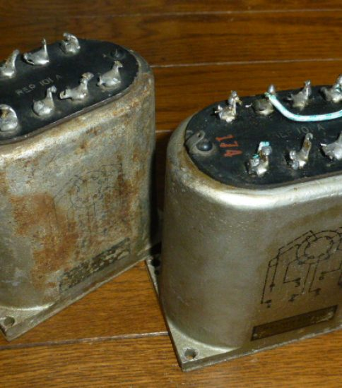 Western Electric 101A REP ¥64,800/Pair
