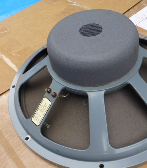 Jim Lansing D130 15″ Speaker ¥Sold out!!