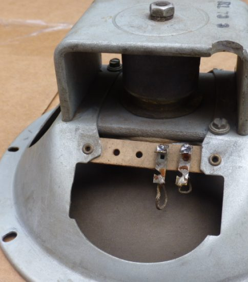 RCA MI-6248-A 8″ Speaker ¥Sold out!!