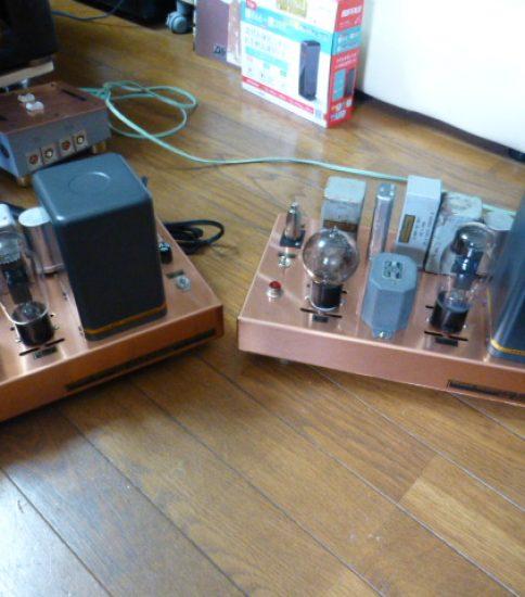 WE205D,SE Power Amplifiers ¥Ask!!