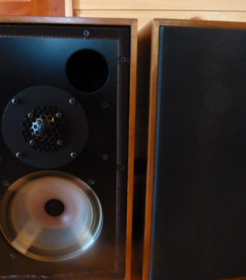 Rogers LS5/9 Speaker systems ¥Sold out!!