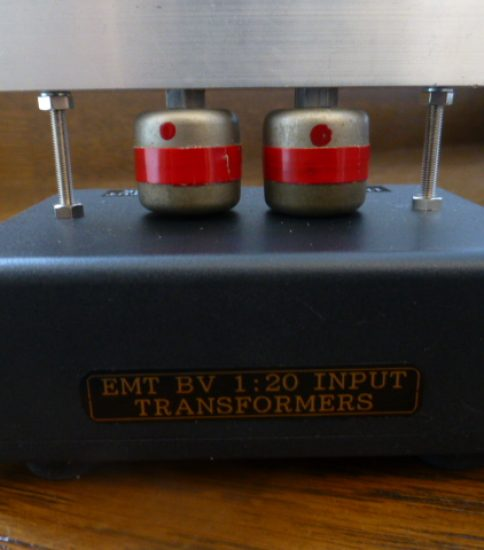EMT BV Input Transformers for MC ¥86,400
