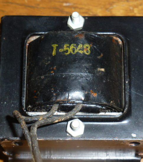 Jensen T-5648 Matching Transformer for Speaker ¥37,800