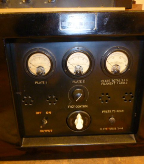 Western Electric 46B Amplifier ¥ASK!!