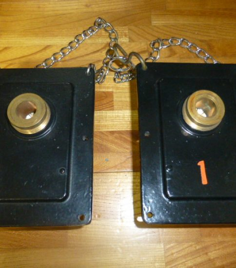 Western Electric 551 Reciever ¥216,000/Pair