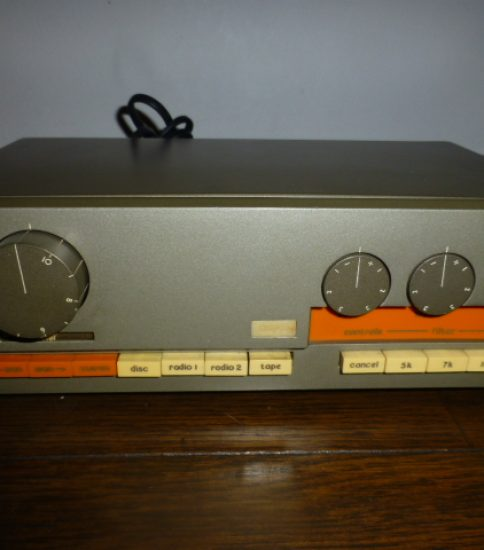 Quad33 Stereo Preamplifier ¥Sold out!!