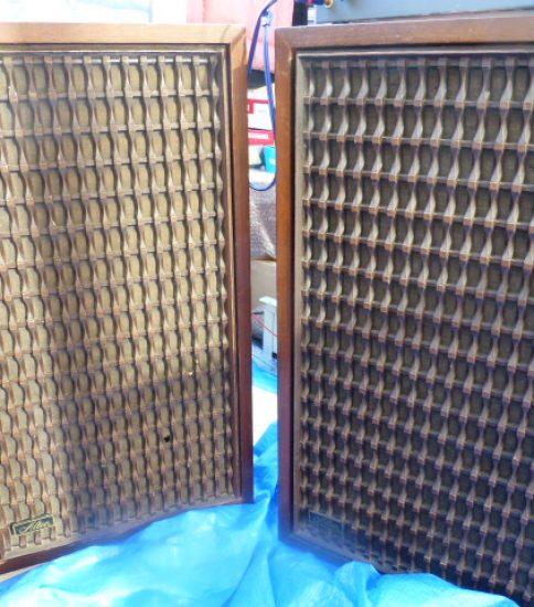 Altec 890C Bolero Speakers ¥Sold out!!