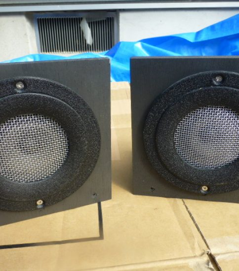 JBL LE-20 Tweeters ¥43,200/Pair