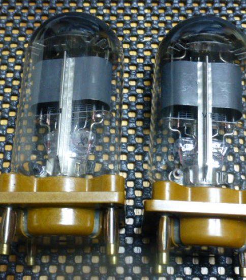 VT94 tubes NIB ¥43,200/Pair