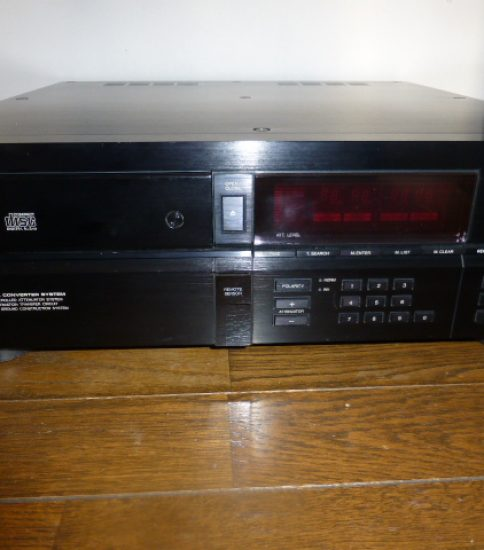 NEC CD-903 CD player ¥Sold out!!