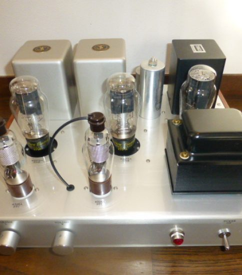 Western Electric 275A Stereo power amplifier ¥Sold out!!