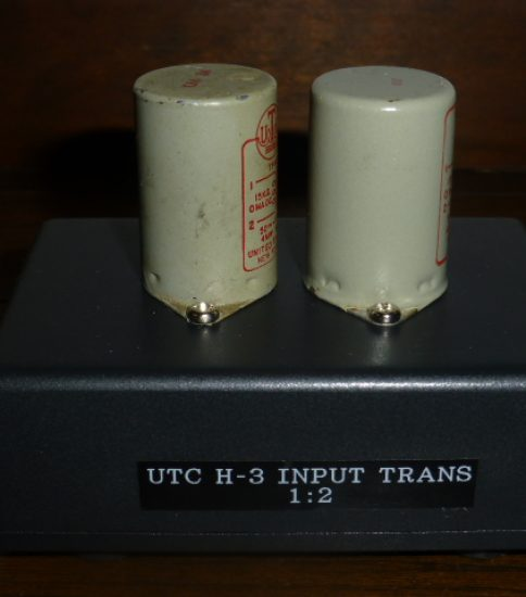 UTC H-3 Transformers ¥37,800