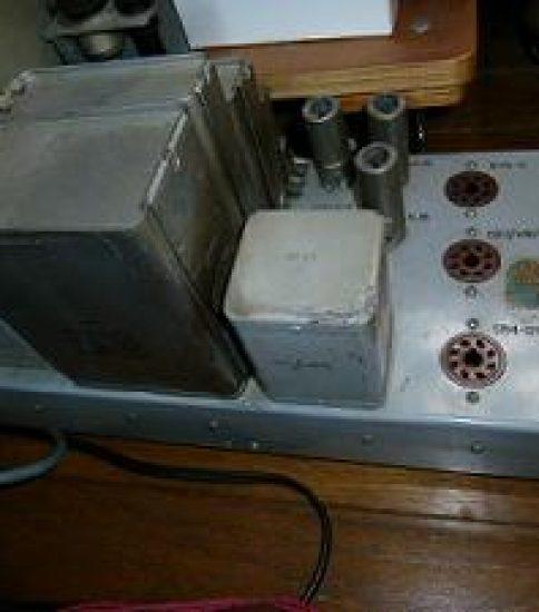 Western Electric 20C ¥540,000