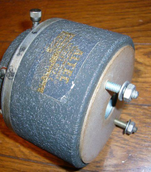 Altec 802B 1″ Driver Original Diaphram ¥270,000