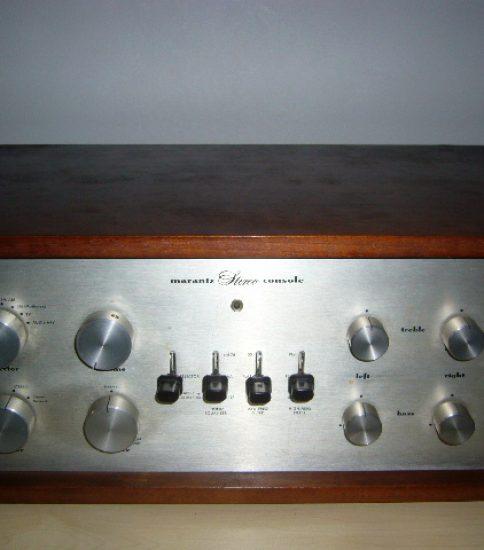 Marantz 7 Stereo Preamplifier ¥Ask!!