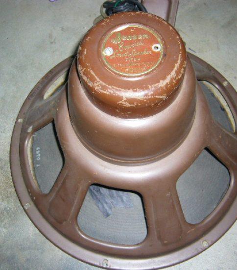 Jensen Type-H speaker ¥64,800