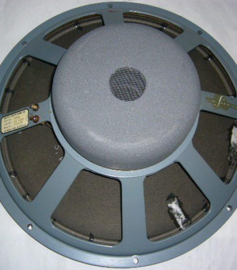 Jim-Lansing 130A speaker ¥86,400