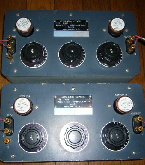 Western Electric KS-14440 ATT ¥162,000/Pair