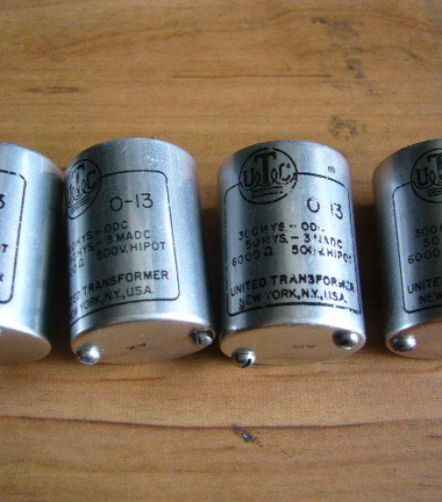 UTC O-3 RET ¥16,200/Each