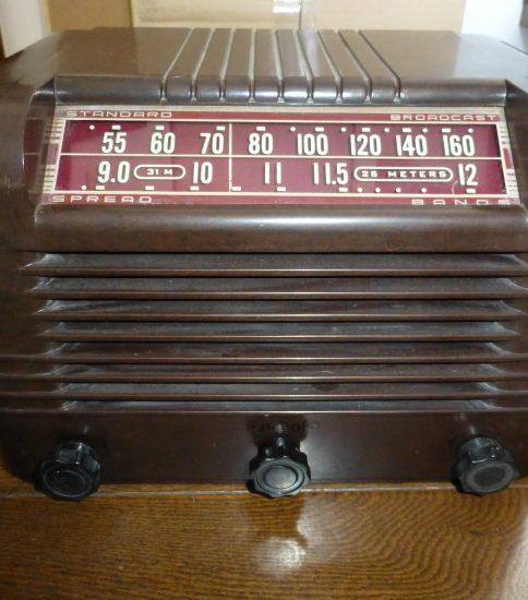 RCA Radiola 61-60 AM Radio ¥32,400