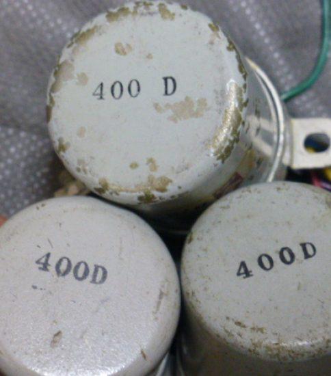 Langevin 400D Input Transformers ¥37,800/Each