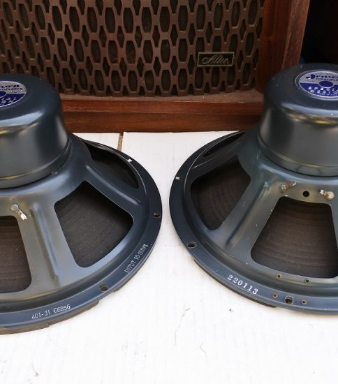 Jensen P-12 Speakers ¥43,200/Pair