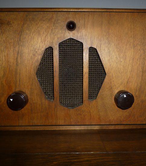 Western Electric 100F Powerd Speaker ¥64,800
