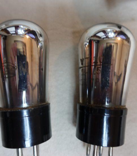 Cossor VT-20 Tubes ¥21,600/Each