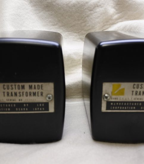 Lux G6861 SE Output Transformers ¥108,000/Pair
