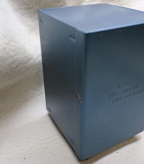 UTC Choke Coil(Transoformer) 20H/90mA ¥12,960