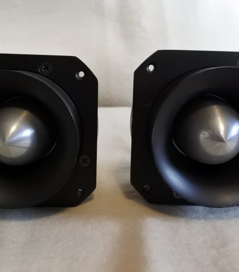 JBL 2402 Horn Tweeters ¥Sold out!!