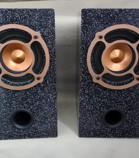 EL Sound Original Speaker system ¥32,400/Pair