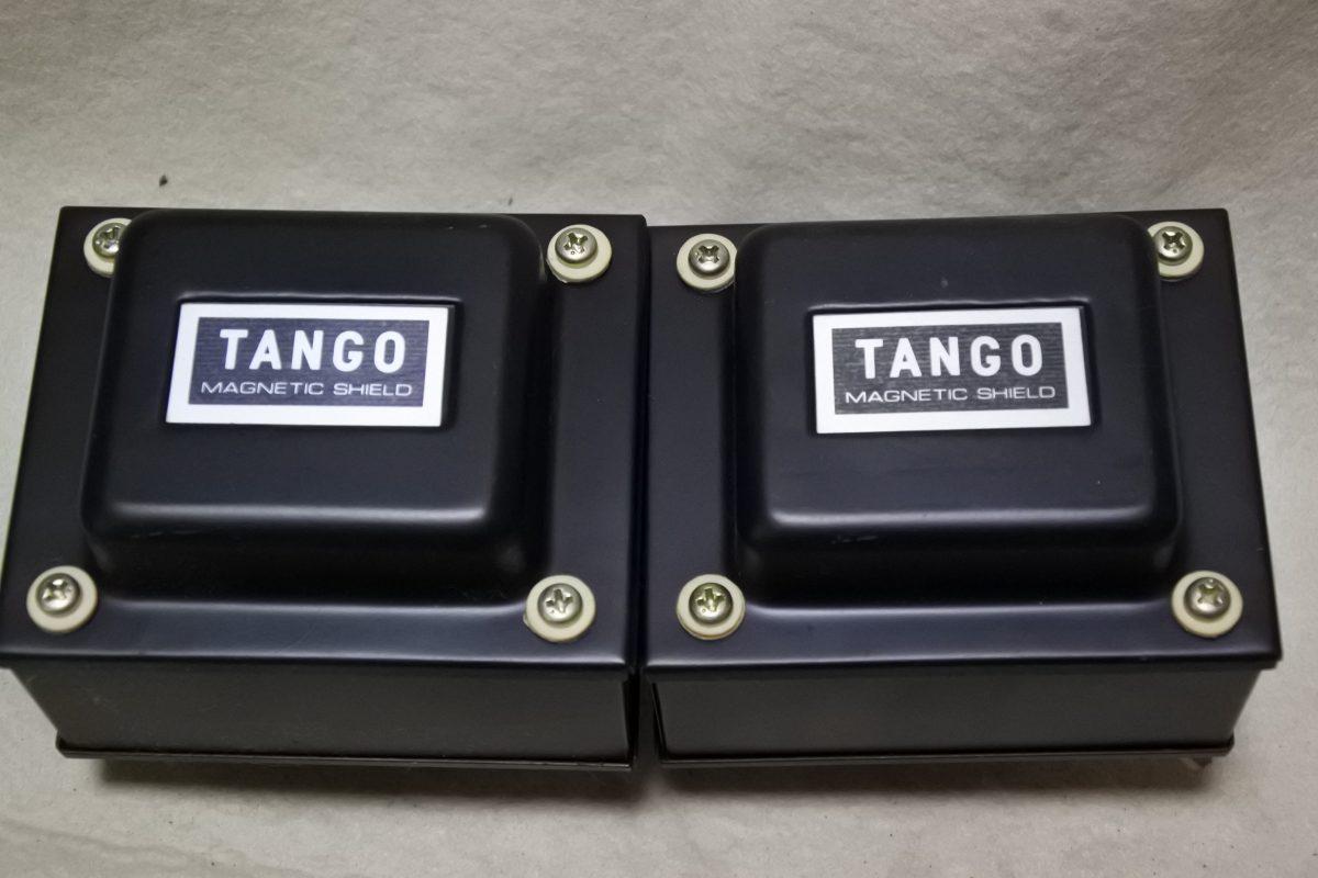 Tango PB-40S Power Transformers ¥21,600/Pair