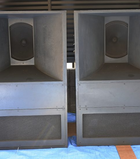 ALTEC 828 Cabinet for A-5/7 ¥270,000/Pair