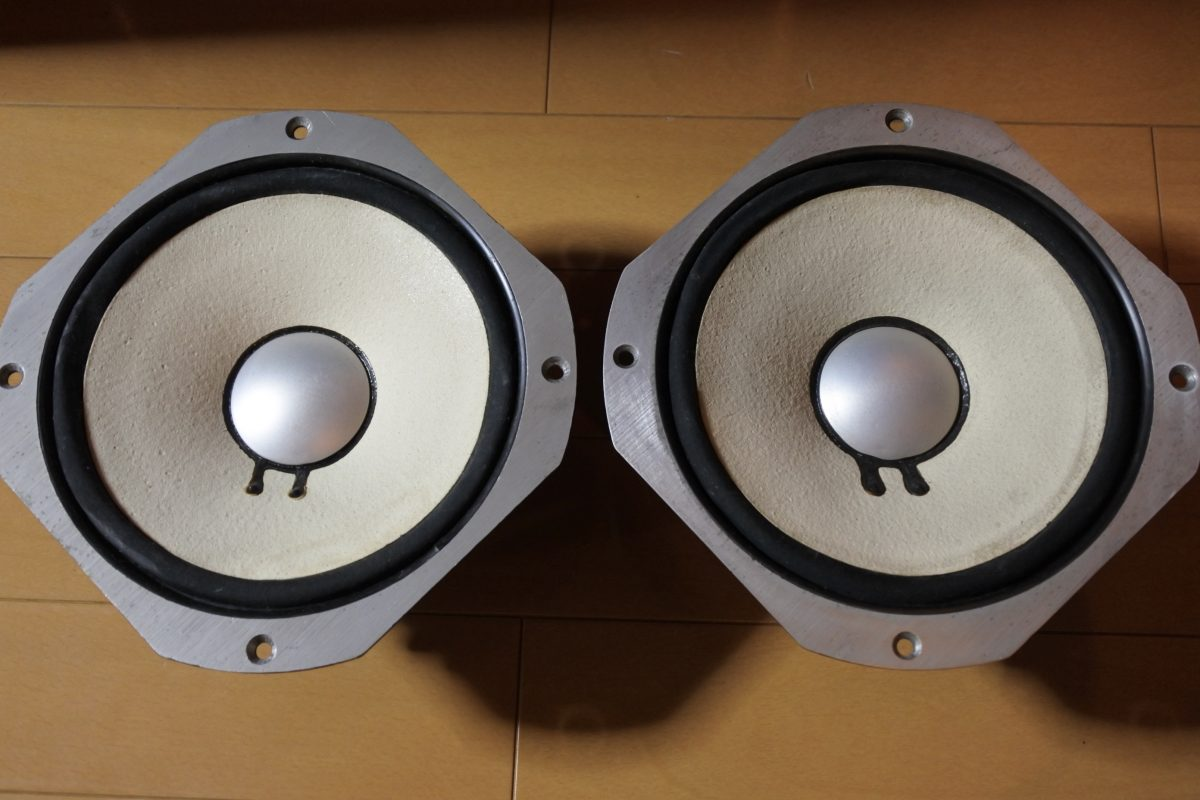 JBL SP-LE8T Speaker systems ¥129,600/Pair