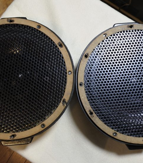 Rare !!  Western Electric D-173491 12″ Speakers  ¥Ask!!