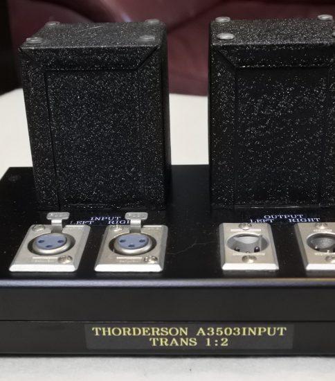 Thordarson A-3303 Line transformers ¥64,800