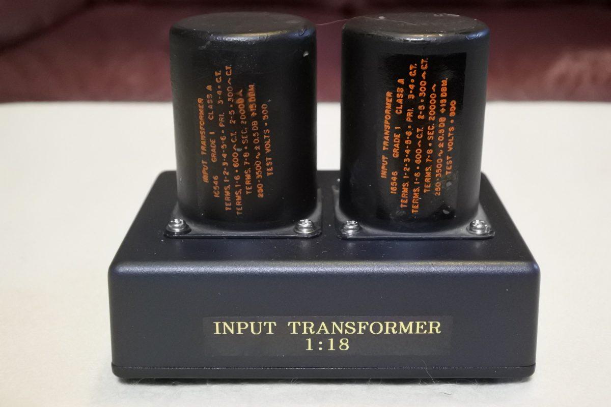 No.16546 MC step-up Transformers  ¥43,200