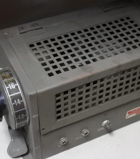 The Ballantyne Pre-amplifier ¥129,600