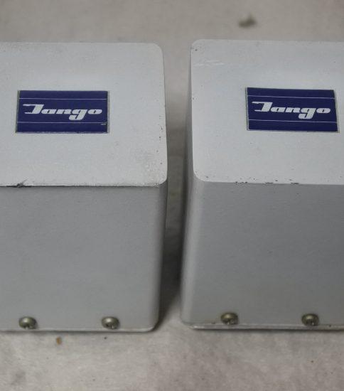 Rare!! Tango NC-18 Interstage Transformers ¥129,600/Pair