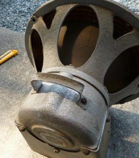 Jensen 12″ Field coil speaker ¥319,000