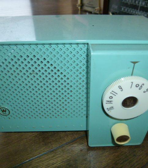 Westinghouse Radio ¥32,400