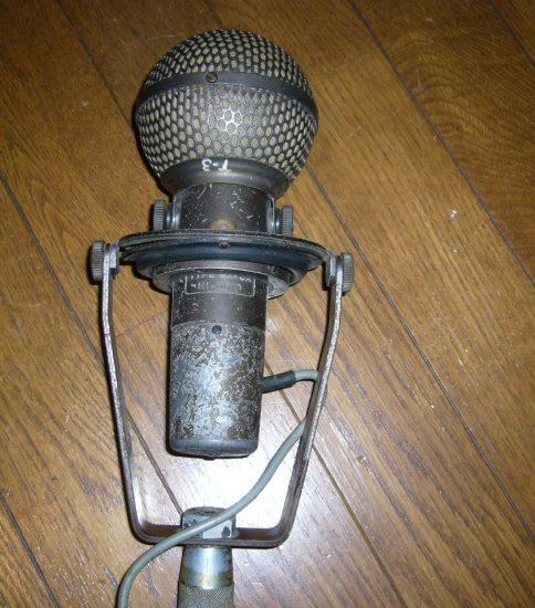 RCA BK-5 Microphon ¥88,000
