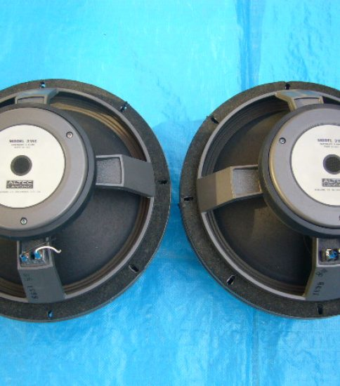 Altec 3156 Woofers ¥Sold out!!