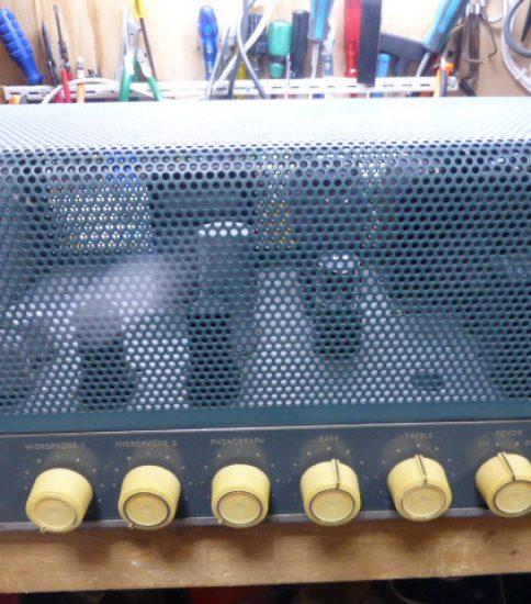 RCA MI-12155 Mono Power Amplifier ¥129,600